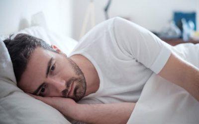 Does alcohol help me to sleep?